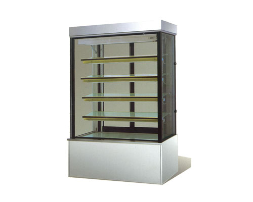 Commercial Chiller Singapore -Upright Cake Display Chiller | Jackie's ...