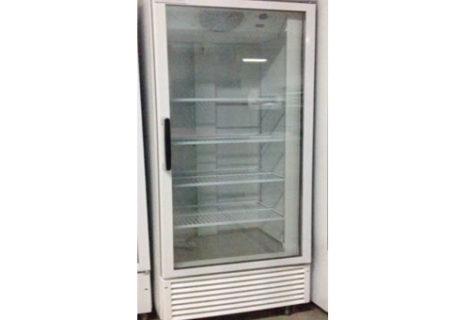 Single Glass Door Display Chiller