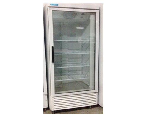 Commercial chiller singapore single glass door display for 1 door display chiller