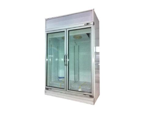 RCU-Freezer