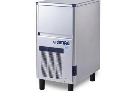 Self-Contained Ice Maker