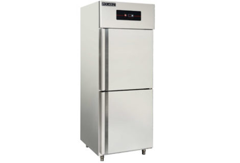 Stainess Steel Upright Chiller