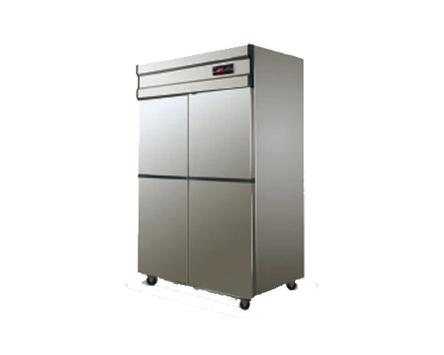 Door Chiller Cum Freezer - Commercial Freezer Singapore | Jackie's ...