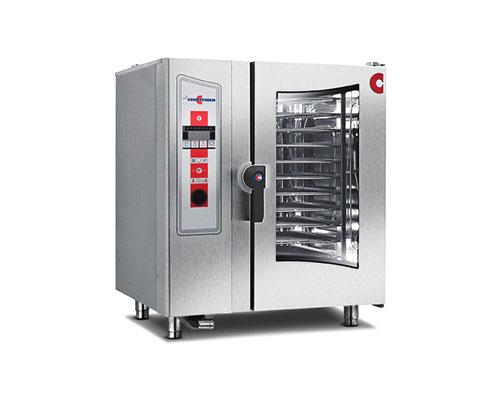 gas-combi-oven