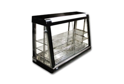Glass Display Warmer