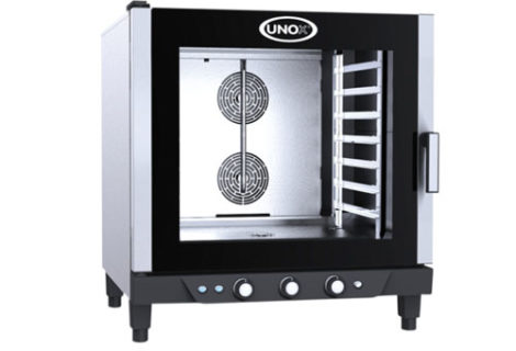 Convection Oven & Combi Oven