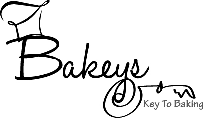 Bakeys Logo